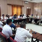 Balitbangda Provinsi Lampung Gelar Focus Group Disscusion