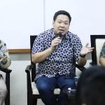 Kritik PDIP ke Ketua MPR: Sidang Tahunan MPR Bukan Forum Partisan