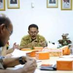 Gubernur Ridho Lantik Dewi-Syafii 20 September