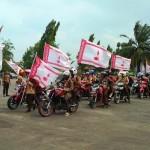 Peringatan Hari Pramuka Kwarda Lampung 2018 Dipusatkan di Way Kanan