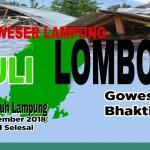 Peduli Gempa Lombok, Goweser Lampung Akan Gowes Bareng Galang Dana