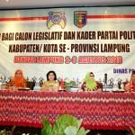 Program Kesetaraan Gender Pemprov Tingkatkan Partisipasi Perempuan dalam Politik