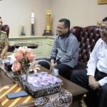 Lampung Tuan Rumah Silaturahmi Nasional ICMI ke-28
