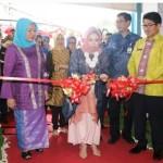 FESyar Regional Sumatera ke-II Sebagai Ajang Melihat Perkembangan Ekonomi Syariah