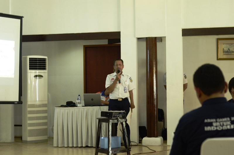 Manager Humas Divre IV Tanjungkarang, Sapto Hartoyo.