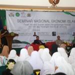 Pemprov Lampung Terus Mendorong Ekonomi Syariah