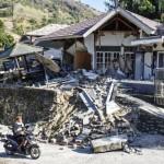 PLN Pulihkan Listrik untuk Fasilitas Layanan Publik di Lombok Paska Gempa