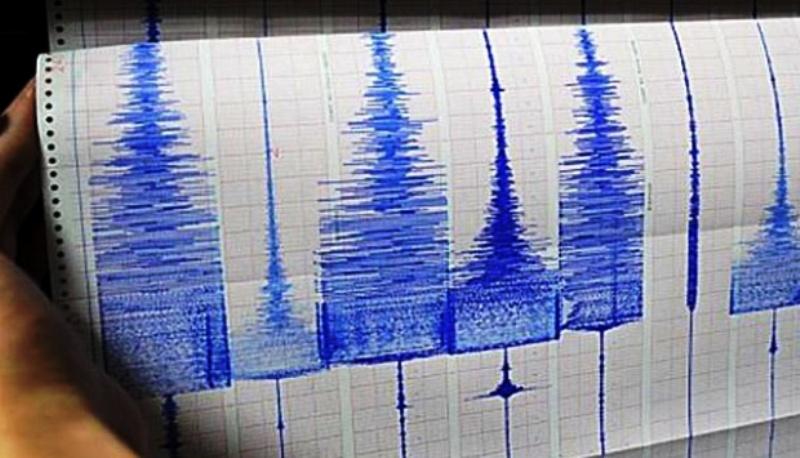 Ilustrasi gempa bumi. allvoices.com