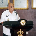 Gubernur Lampung Minta Ormas Berperan Aktif Dalam Mencegah Konflik Sosial