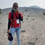 Mengenal Lebih Dekat Gunung Legendaris, Anak Krakatau