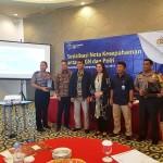 PGN-Polri Jalin Kerjasama Amankan Obvitnas