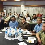 Kadis Sosial Lampung Ikuti Pertemuan Pusat Daerah Dalam Rangka Asistensi dan Supervisi Penerapan SPM Bidang Sosial