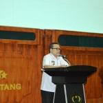 407 SDM Penyelenggara Kesos Mengikuti Sertifikasi Pekerja Sosial dan Kesejahteraan Sosial