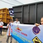 Kementerian Perhubungan Akan Bangun Jalur Ganda Kereta Api di Lampung