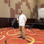 Panca Hadi Suryatno : Literasi Keuangan Sangat Penting Untuk Masyarakat