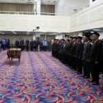 129 Pejabat Fungsional di Lingkungan Pemerintah Provinsi Lampung Dilantik