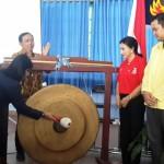 Wanita Katolik RI DPD Lampung Beberkan Keberhasilan Capaian Program Kerja