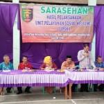 Tim UPSK Gelar Sarasehan Sosial di Kabupaten Pringsewu, Ini Hasilnya
