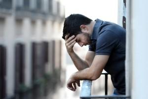 Ilustrasi depresi. (Foto : okezone.com)