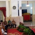 Jokowi: Dalam Kemajemukan Kita Tetap Rukun dan Bersatu