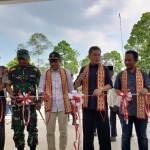 BBM Satu Harga Hadir di Barat Lampung