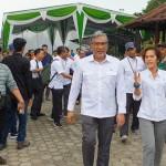 Labuhan Maringgai Jadi Gerbang Masuk Pengaliran Gas Bumi PGN ke Lampung