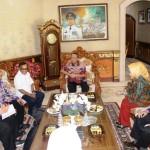 Wagub Bachtiar Apresiasi Digelarnya Forum Ilmiah Tahunan Ahli Kesehatan pada 17-18 Oktober 2018