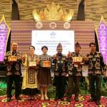 Forum Tahunan Ahli Kesehatan Ke IV Berakhir Sukses, IAKMI Pusat Apresiasi Lampung