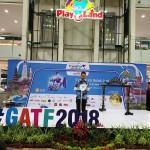 Garuda Indonesia Travel Fair PHASE II 2018 Sukses Digelar