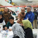 Bursa Efek Indonesia bersama OJK Gelar Indonesia Investment Festival 2018