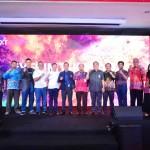 Telkomsel Gandeng Unila Gelar IndonesiaNEXT di Lampung