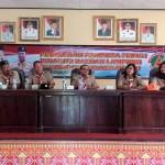 Kwarda Lampung Laksanakan Pembinaan Pramuka Peduli Kwarcab Mesuji