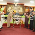 LVRI Akui Mendapat Perhatian Penuh Pemprov Lampung