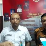 Enam Rumah Warga Terbanggi Besar Dapat Dana Renovasi dari KAI Divre IV Tanjungkarang