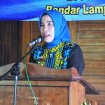 Bayana Dorong Jajaran Humas dan Protokol Miliki Kualitas dan Daya Saing