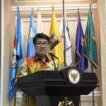 Pemprov Lampung dan Kemenag RI Gelar Workshop untuk Calon Petugas Kesehatan Haji