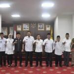 Gubernur Lepas 62 Kafilah Ikuti  MTQ Nasional Ke-27 di Medan