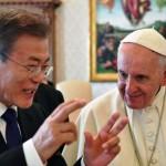 Paus Fransiskus Siap Berkunjung ke Pyongyang asal…