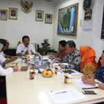 Pemprov Lampung : JKN-KIS merupakan masalah yang perlu dipecahkan bersama