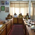 Pemprov Lampung Tengah Mengevaluasi Kesesuaian Fungsi Cagar Alam Kepulauan Krakatau. Bagaimana Hasilnya?