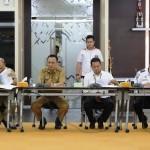 Pemprov Lampung Dukung Percepatan Pengembangan Pelabuhan Panjang