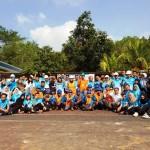 Bantu Pulihkan Listrik, PLN Lampung Kirim 11 Relawan ke Sulteng
