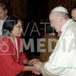 Yuli Nugrahani Wakili Indonesia Ikuti Konferensi Mengutuk Xenophobia di Roma