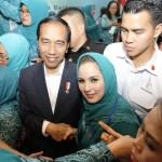 Yustin Ridho Ficardo Sukses Bawa Delegasi Lampung dalam Jambore Kader PKK 2018, Berhasil Sabet 3 Penghargaan Pakarti Madya