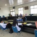Dinsos Lampung Fasilitasi Tes Calon Tenaga Pendamping Lansia