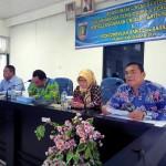 Dinsos Lampung Gelar Koordinasi Lintas Sektor Soal Undian Berhadiah dan Pengumpulan Uang