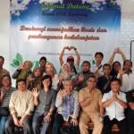 FGD Media dan FCL : Peran Media Dukung Perwujudan Pembangunan Berkelanjutan