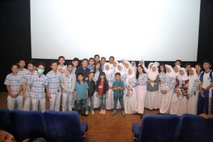 Film 'Keira' Tampilkan Pesona Alam dan Pariwisata Lampung.