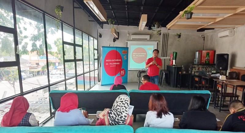 Indosat Ooredoo dan Transformasi People mewujudkan Kinerja Perusahaan yang Berkelanjutan.