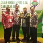 Pesawaran Juara Lagi, Teladan Desa untuk Kemajuan Negeri